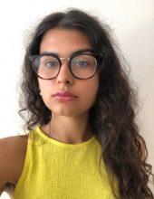 Giorgia Benetti – Io Ci Sono 2.0 2020