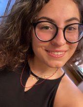 Marcella Ferrarini – Io Ci Sono 2.0 2020